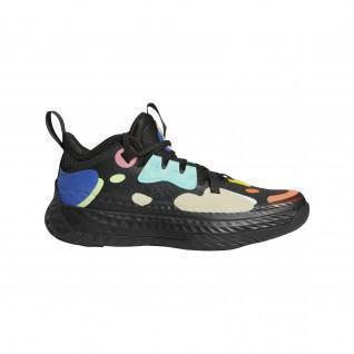 Chaussures enfant adidas Harden Vol. 5