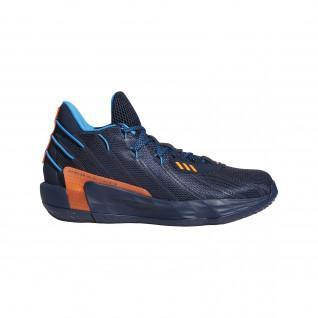 Chaussures adidas Dame 7 Lights Out