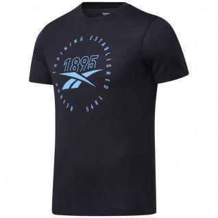 T-shirt Reebok Graphic Series Speedwick