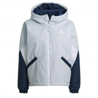 Veste femme adidas Back To Sport Insulated