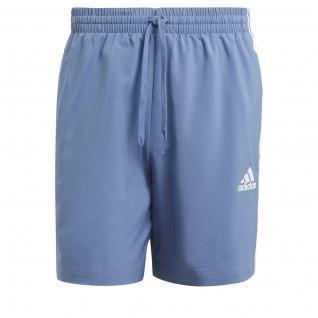 Short adidas Aeroready Essentials Chelsea 3-Bandes