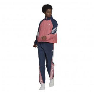 Survêtement femme adidas Sportswear Game-Time Woven