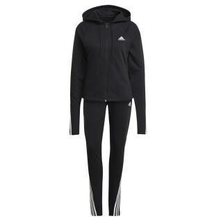 Survêtement femme adidas Sportswear Slim Fleece
