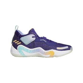 Chaussures adidas Donovan Mitchell D.O.N. Issue #3