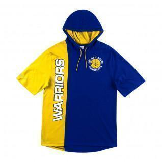 Maillot à capuche Golden State Warriors
