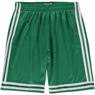 Short Mitchell & Ness Nba horts Boston Celtics
