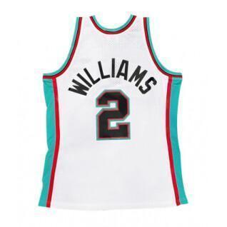 Maillot Memphis Grizzlies Jason Williams