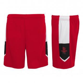 Short domicile enfant Outerstuff NBA Houston Rockets