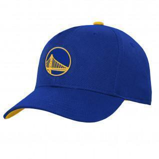 Casquette enfant Outerstuff Golden State Warriors