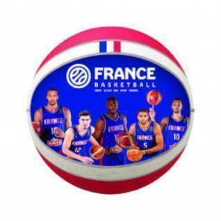 Ballon Molten basket replica