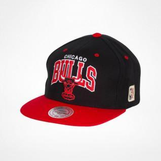 Casquette Chicago Bulls hwc team arch