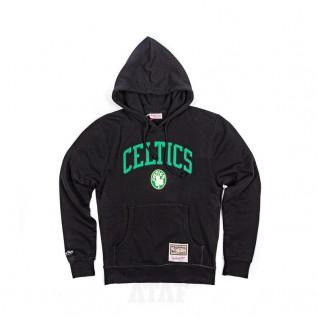 Sweat à capuche Boston Celtics Arch