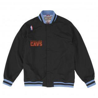 Veste Cleveland Cavaliers authentic