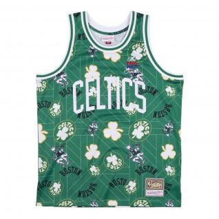 Maillot Boston Celtics tear up pack