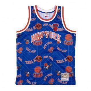 Maillot New York Knicks tear up
