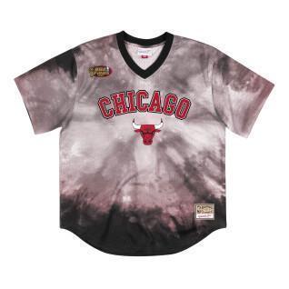 Maillot Chicago Bulls NBA Finals 1997