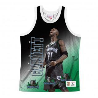 Maillot Milwaukee Bucks behind the back