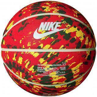 Ballon Nike global basketball - west