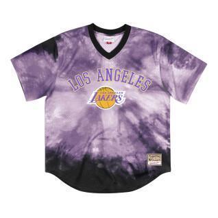 Maillot Los Angeles Lakers nba