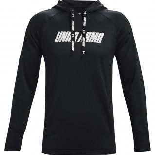 Sweatshirt à capuche Under Armour Baseline