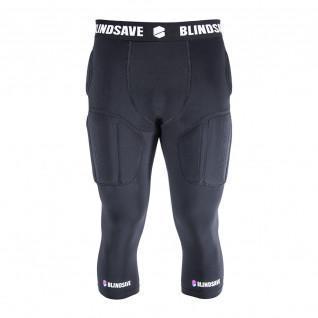 Pantalon collant 3/4 Blindsave Pro +