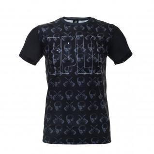 T-shirt Errea essential skull rock ad
