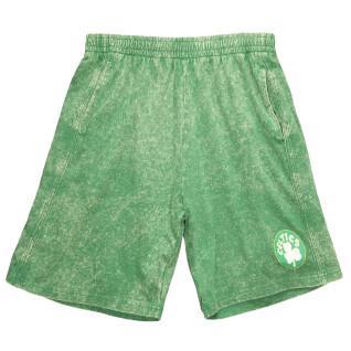 Short Mitchell & Ness NBA Boston Celtics 2021/22