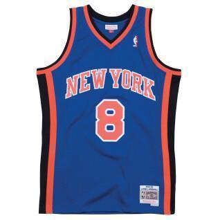 Maillot New York Knicks Swingman Latrell Sprewell #8