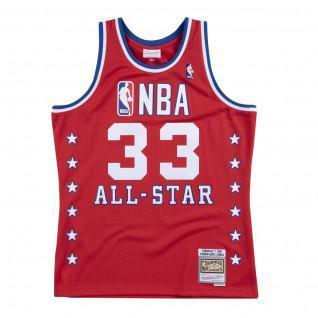 Maillot NBA All Star Ouest Kareem Abdul-Jabbar