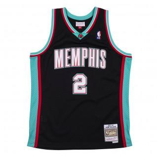 Maillot Memphis Grizzlies Jason Williams