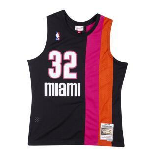 Maillot Miami Heats Shaquille O'Neal 2005/06