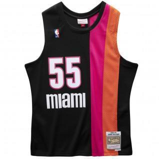 Maillot Miami Heats Jason Williams 2005/06