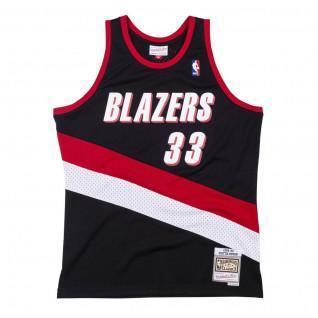 Maillot Portland Trail Blazers Scottie Pippen 1999/00