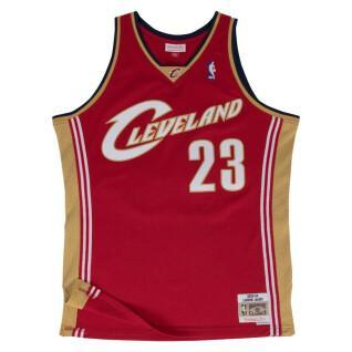 Maillot Cleveland Cavaliers Lebron James