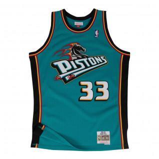 Maillot Detroit Pistons Grant Hill