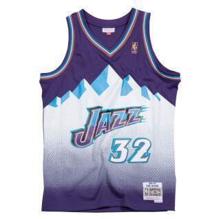 Maillot Utah Jazz Karl Malone