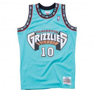 Maillot Vancouver Grizzlies nba