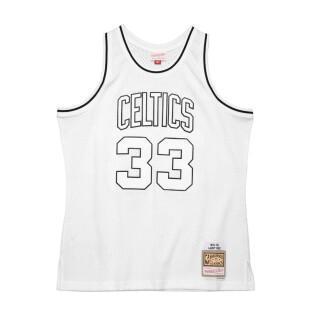 Maillot Larry Bird Boston Celtics 1985-86