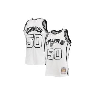 Maillot David Robinson San Antonio Spurs