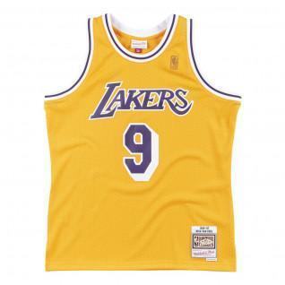 Maillot Los Angeles Lakers 1996-97 Nick Van Exel
