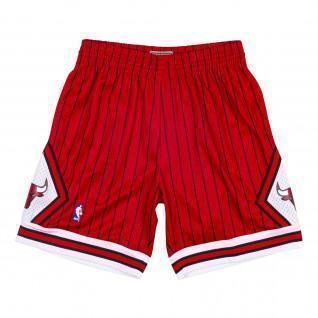 Short Chicago Bulls Swingman