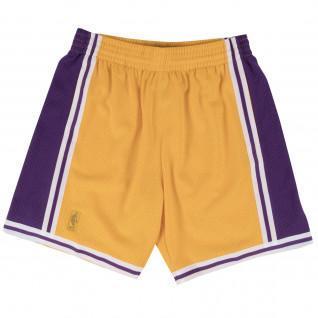 Short NBA Swingman Los Angeles Lakers