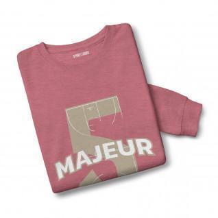 Sweatshirt mixte 5 Majeur