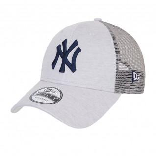 Casquette New Era  New York Yankees trucker 9forty
