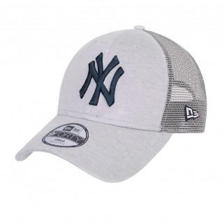 Casquette enfant New Era 9forty Trucker New York Yankees