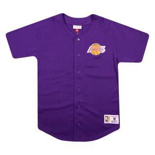 Chemise Los Angeles Lakers
