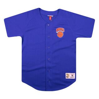 Chemise New York Knicks