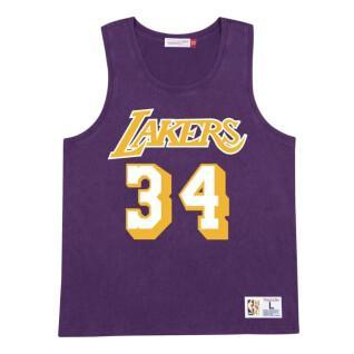 Maillot Los Angeles Lakers Shaquille O'Neal