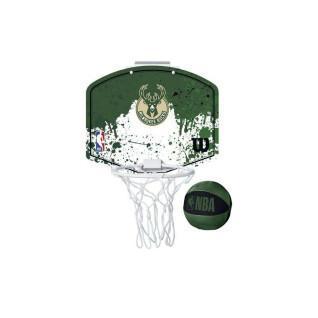 Mini Panier NBA Milwaukee Bucks