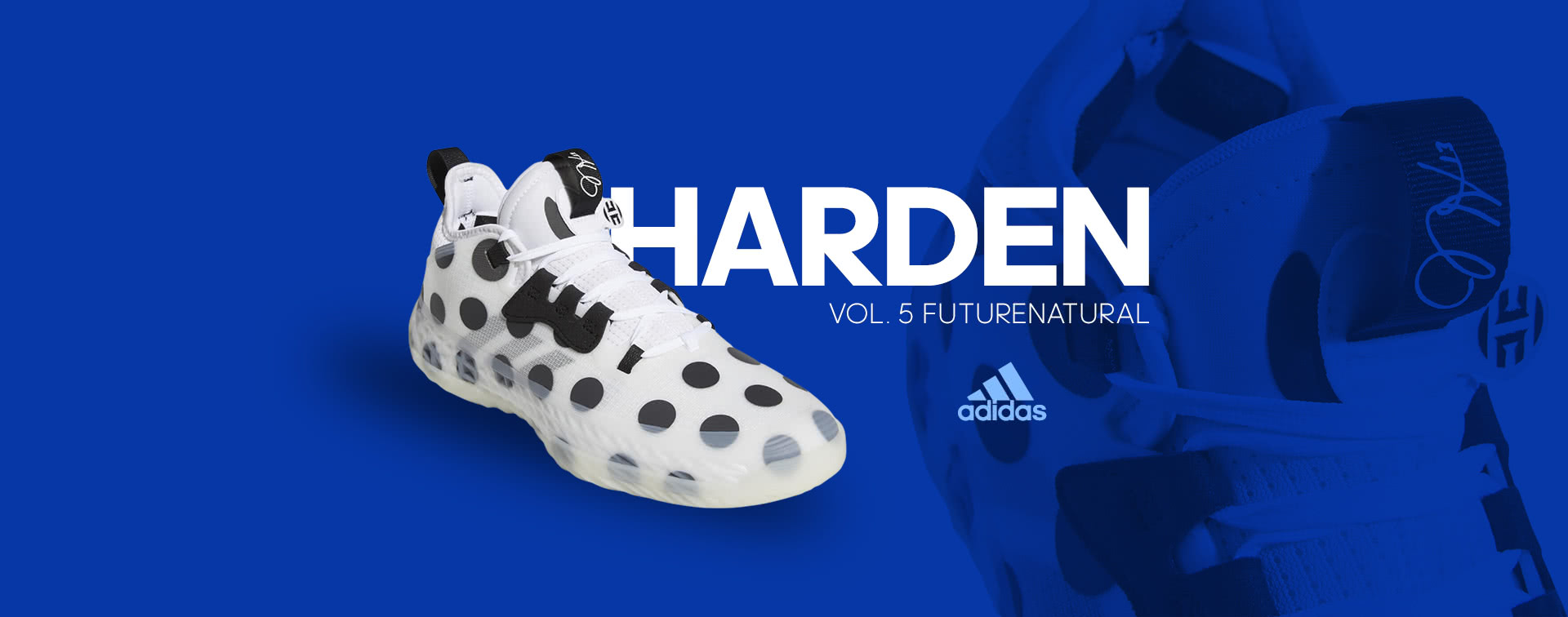 Chaussures de basketball adidas Harden